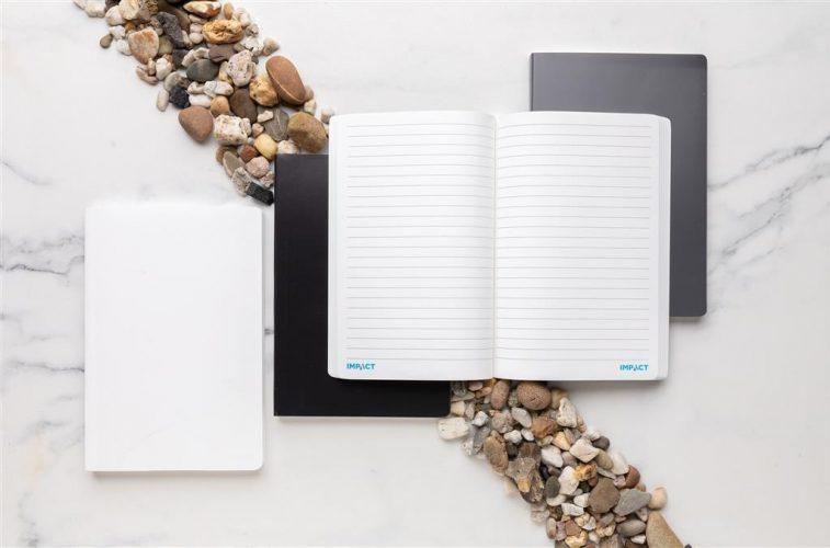 Impact Softcover Steenpapier A5 Notitieboek (8)