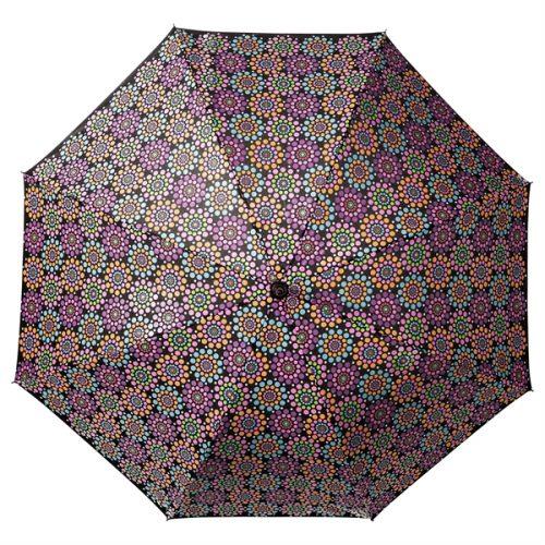 Wetlook Colour Change Paraplu_F5